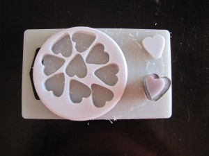 Sweet Valentine's Day Soap